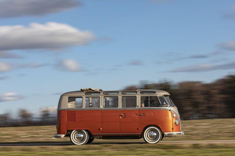 2020 Volkswagen e-Bulli concept 583744