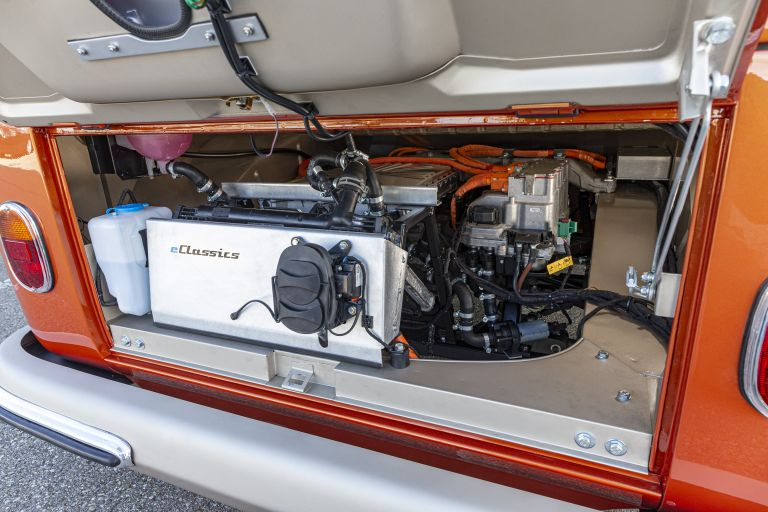2020 Volkswagen e-Bulli concept 583747