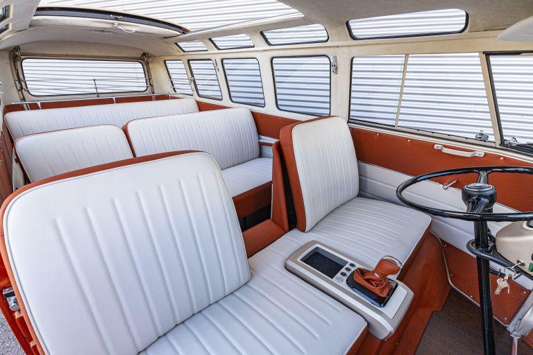 2020 Volkswagen e-Bulli concept 583748