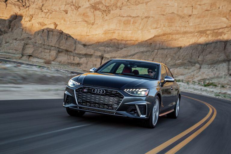 2020 Audi S4 - USA version 583794
