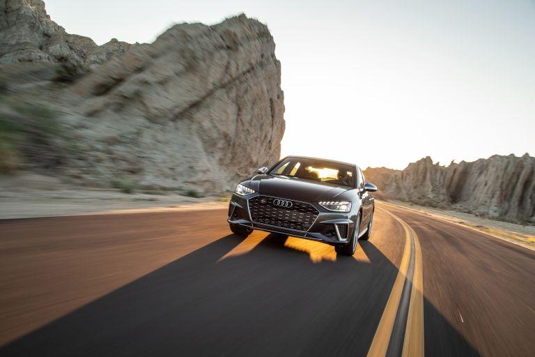 2020 Audi S4 - USA version 583801