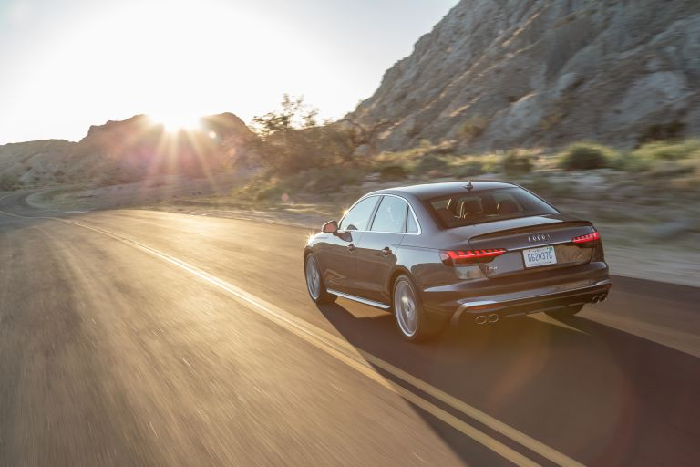 2020 Audi S4 - USA version 583803