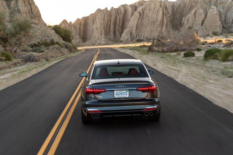 2020 Audi S4 - USA version 583805
