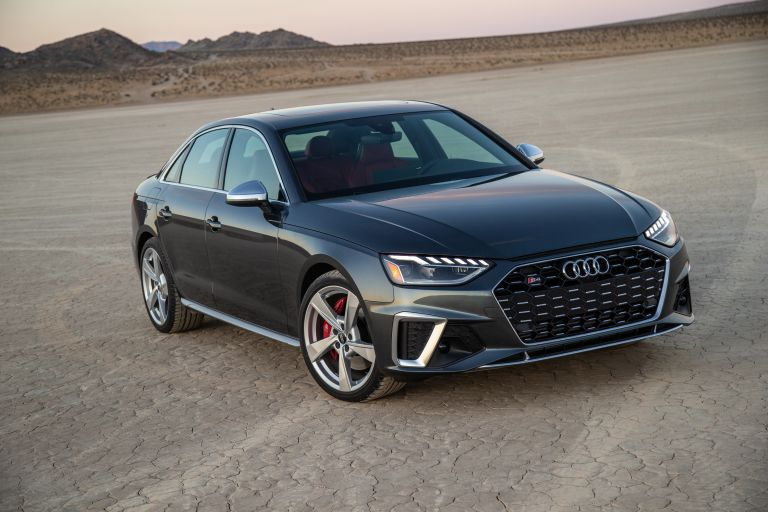 2020 Audi S4 - USA version 583807