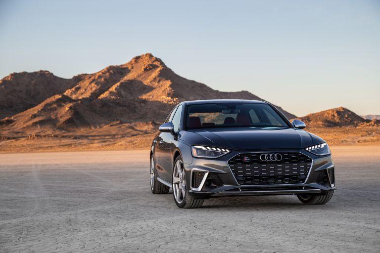 2020 Audi S4 - USA version 583809