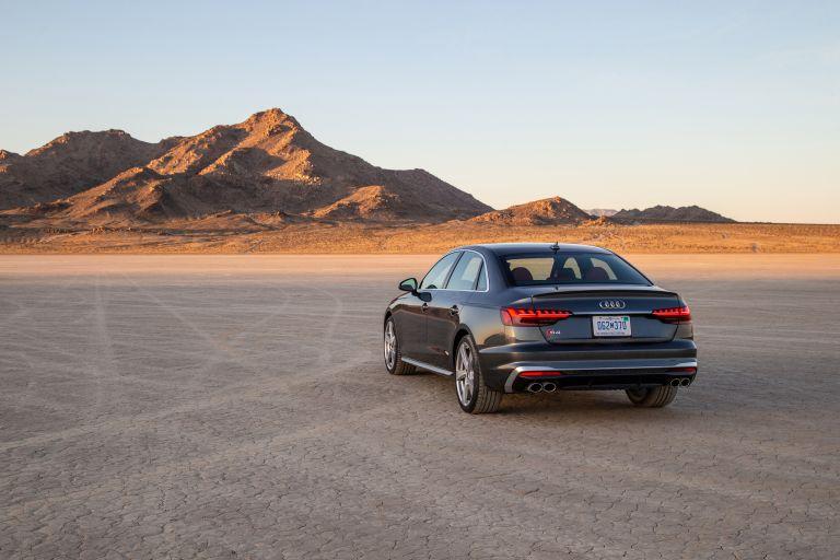 2020 Audi S4 - USA version 583812