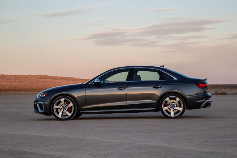 2020 Audi S4 - USA version 583814