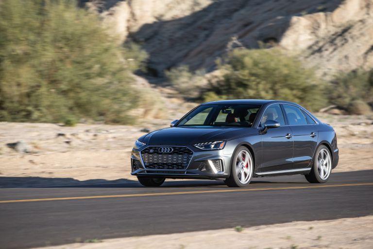 2020 Audi S4 - USA version 583817