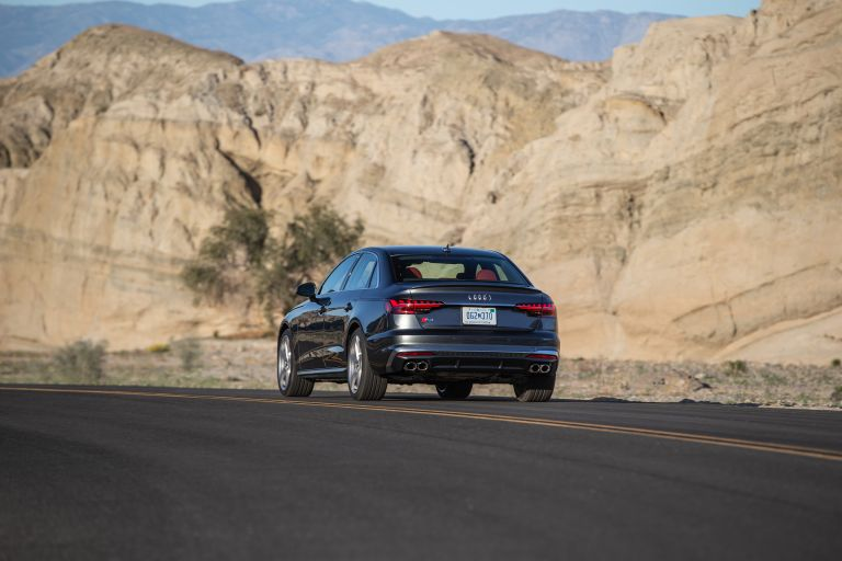 2020 Audi S4 - USA version 583818