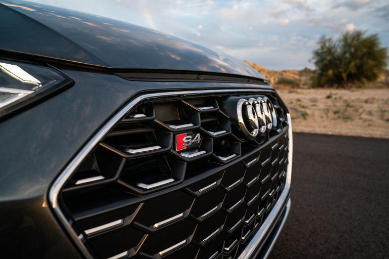2020 Audi S4 - USA version 583824