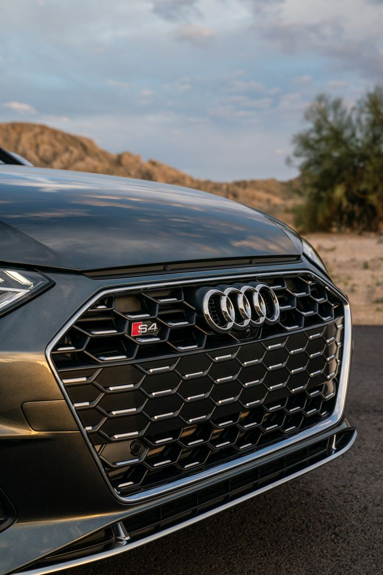 2020 Audi S4 - USA version 583825