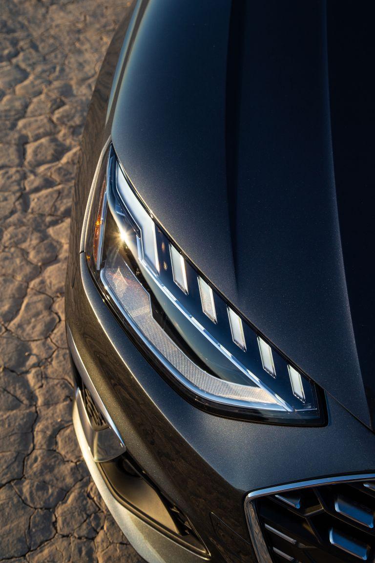 2020 Audi S4 - USA version 583827