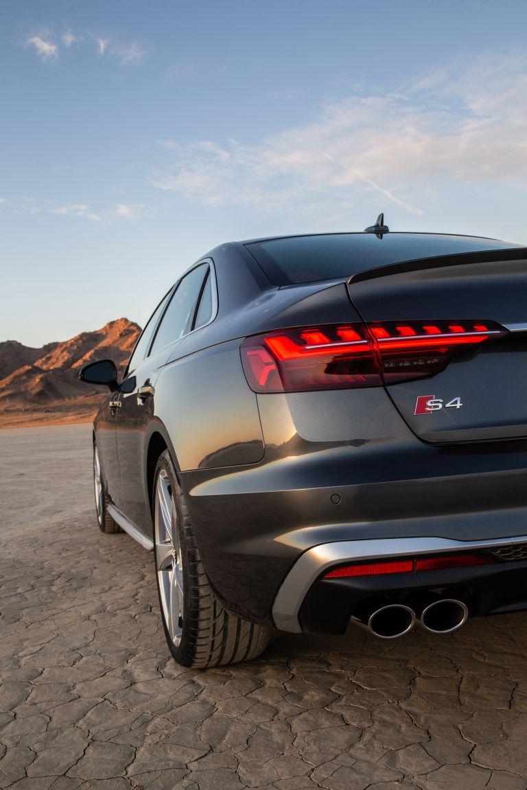 2020 Audi S4 - USA version 583831