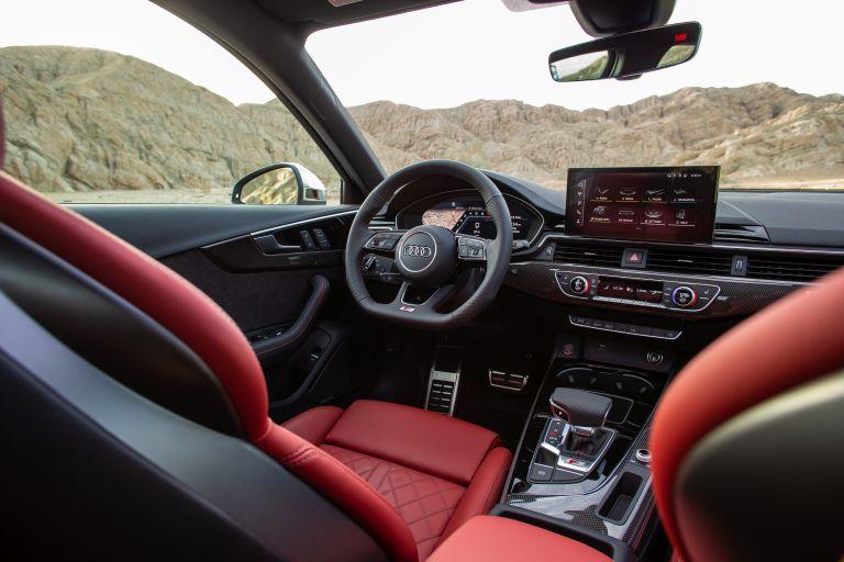 2020 Audi S4 - USA version 583840