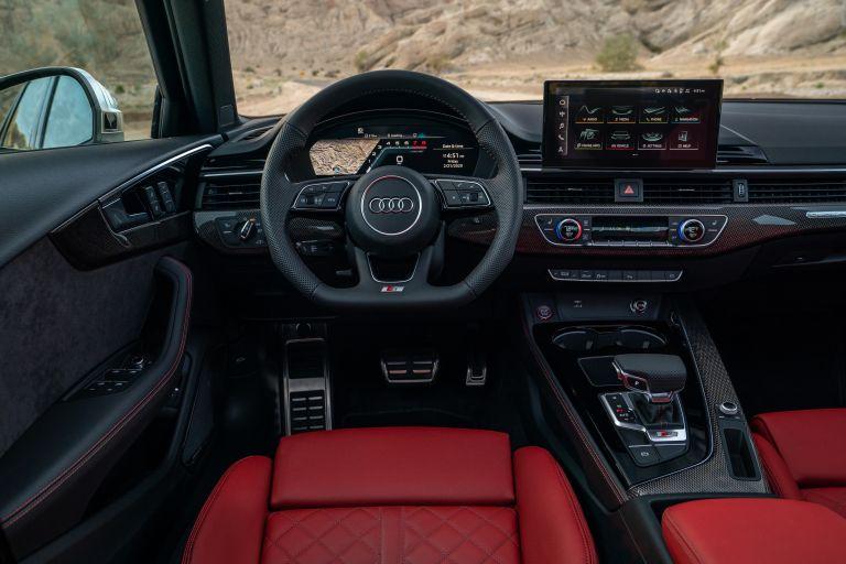 2020 Audi S4 - USA version 583841