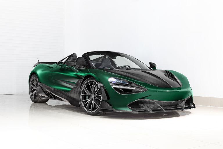 2020 McLaren 720S spider Fury by TopCar 583843