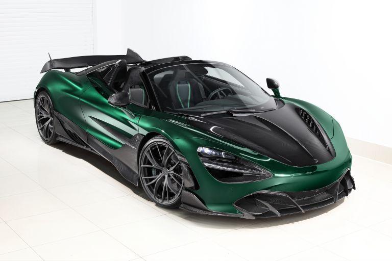 2020 McLaren 720S spider Fury by TopCar 583844