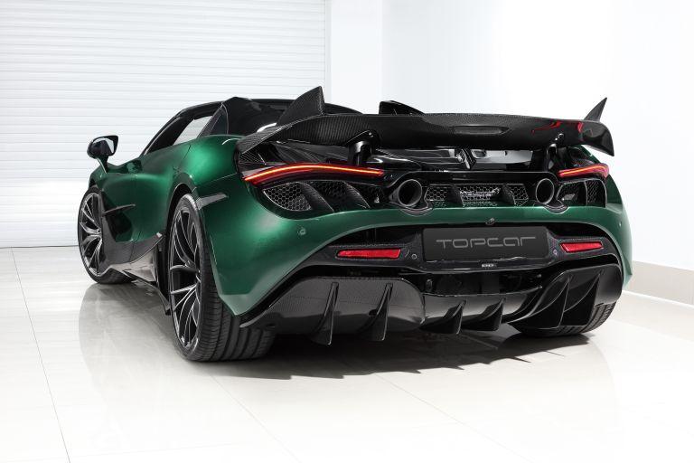 2020 McLaren 720S spider Fury by TopCar 583845