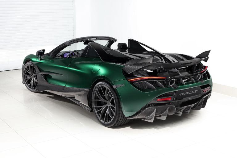 2020 McLaren 720S spider Fury by TopCar 583846