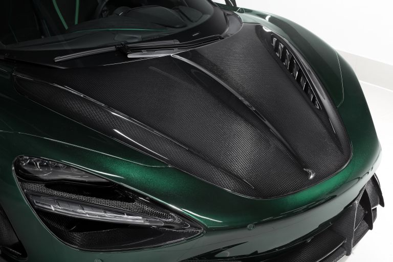 2020 McLaren 720S spider Fury by TopCar 583848
