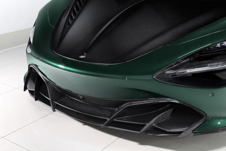 2020 McLaren 720S spider Fury by TopCar 583849