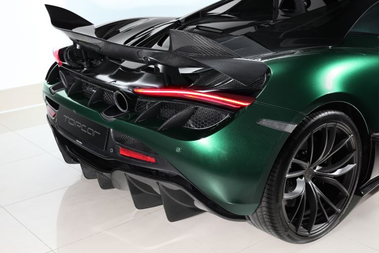 2020 McLaren 720S spider Fury by TopCar 583853