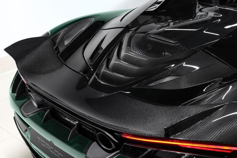 2020 McLaren 720S spider Fury by TopCar 583854