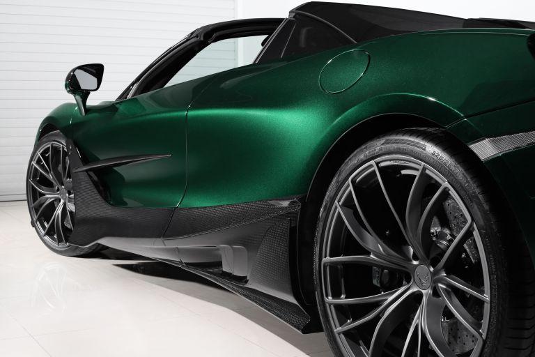 2020 McLaren 720S spider Fury by TopCar 583856