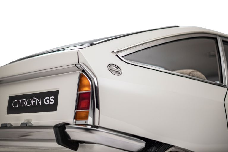 2020 Citroën GS by Tristan Auer for Les Bains 583979