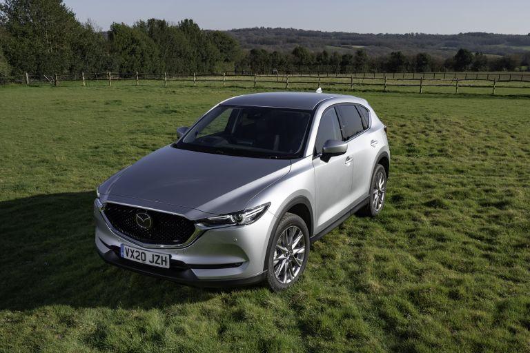 2020 Mazda CX-5 - UK version 584006