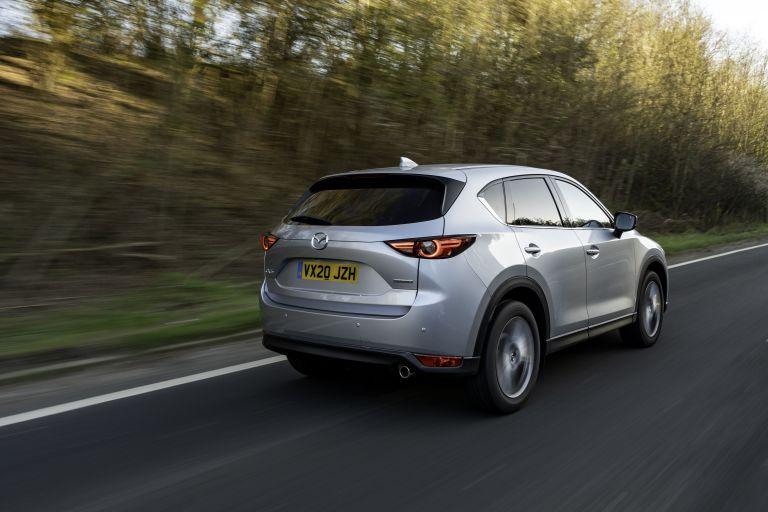 2020 Mazda CX-5 - UK version 584012
