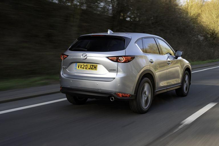 2020 Mazda CX-5 - UK version 584014