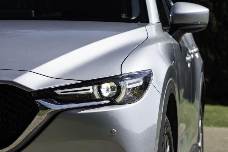 2020 Mazda CX-5 - UK version 584035