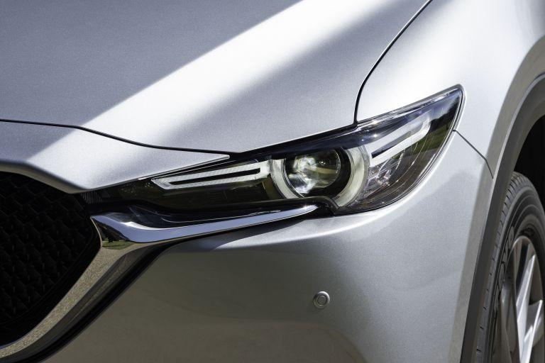 2020 Mazda CX-5 - UK version 584036