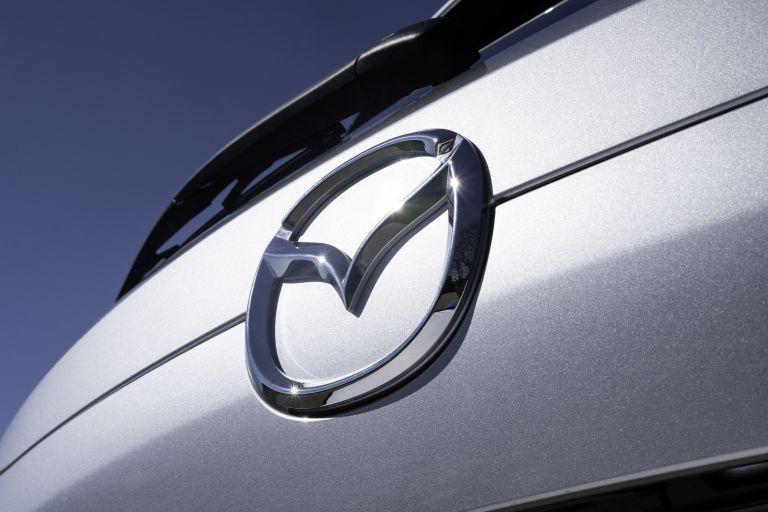 2020 Mazda CX-5 - UK version 584041
