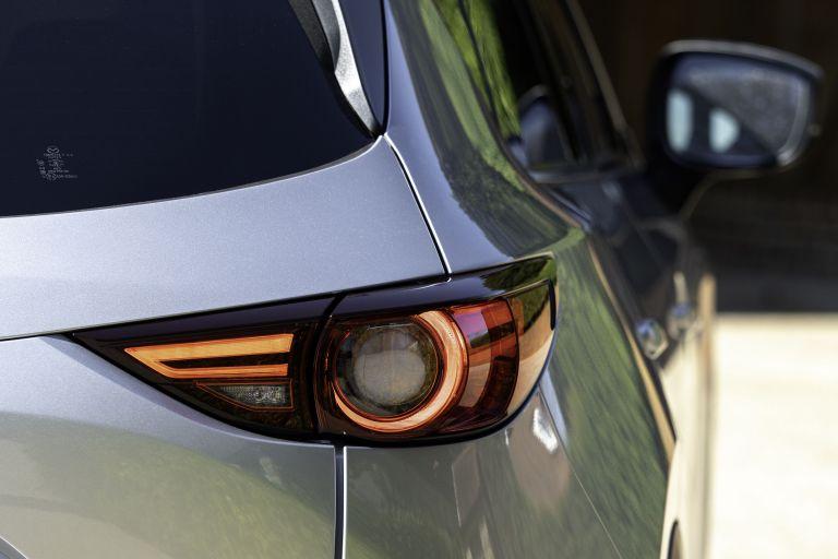2020 Mazda CX-5 - UK version 584044