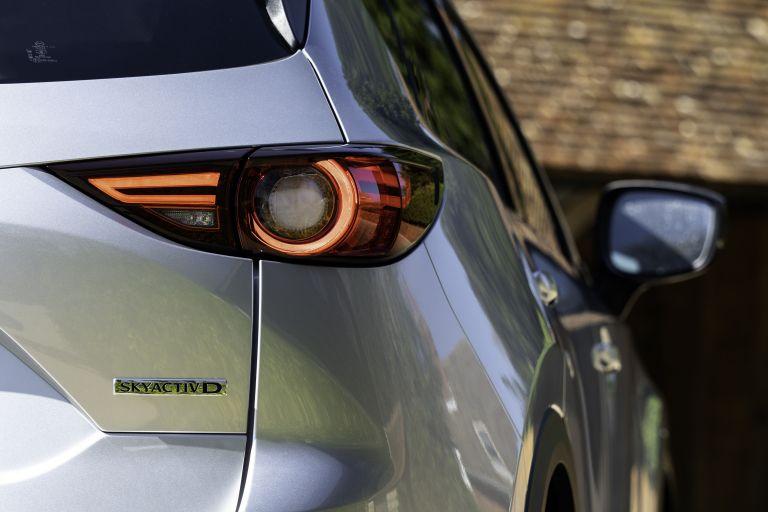 2020 Mazda CX-5 - UK version 584045