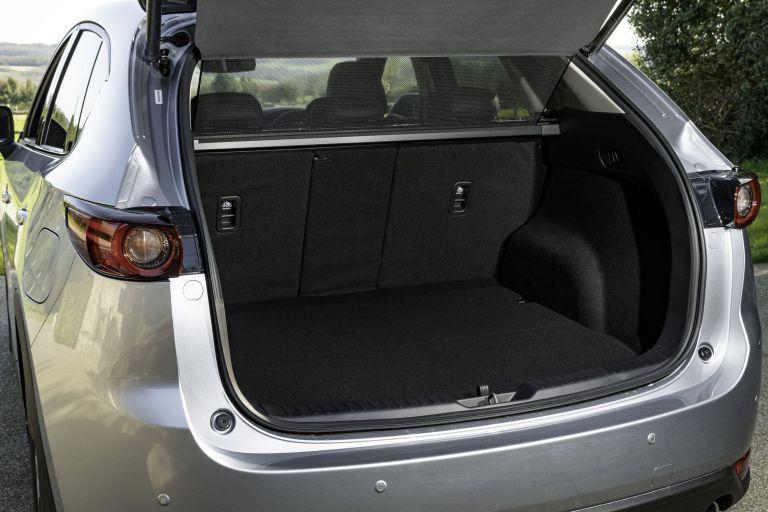 2020 Mazda CX-5 - UK version 584047