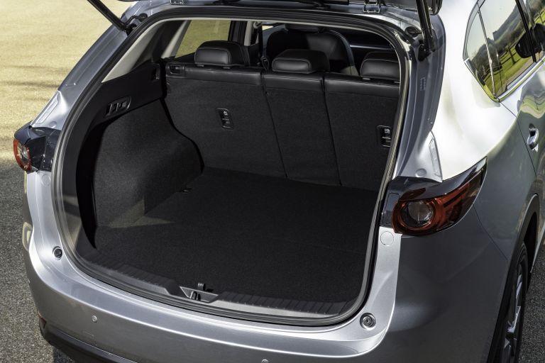 2020 Mazda CX-5 - UK version 584048