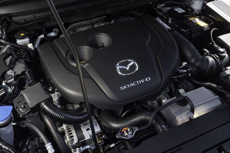 2020 Mazda CX-5 - UK version 584054