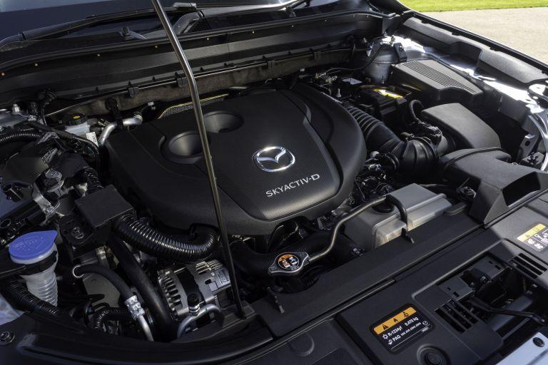 2020 Mazda CX-5 - UK version 584055