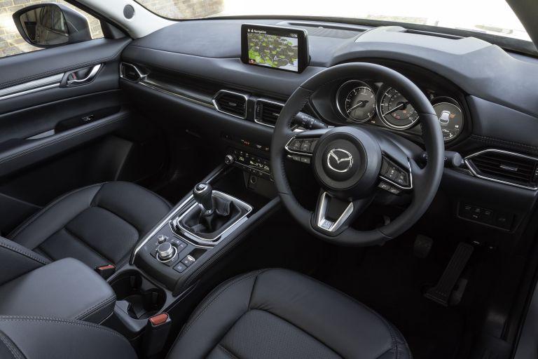 2020 Mazda CX-5 - UK version 584059