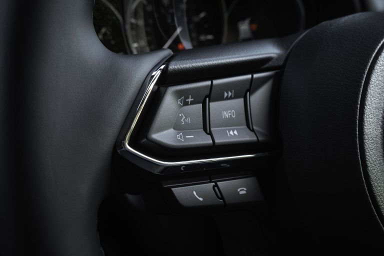 2020 Mazda CX-5 - UK version 584061
