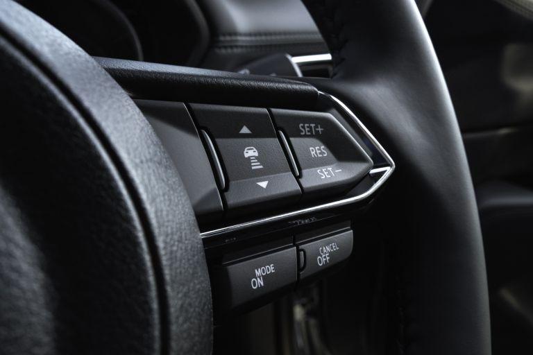 2020 Mazda CX-5 - UK version 584062