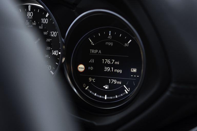 2020 Mazda CX-5 - UK version 584064