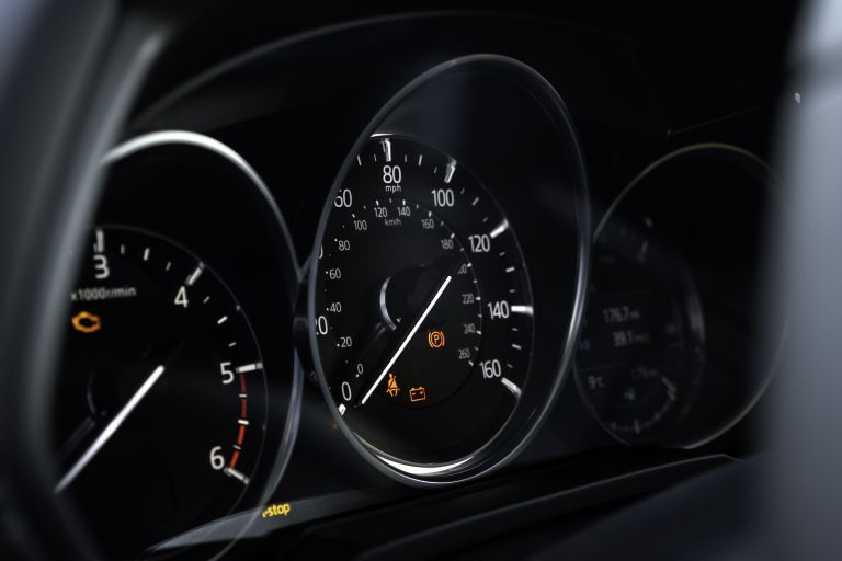 2020 Mazda CX-5 - UK version 584065