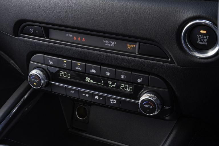 2020 Mazda CX-5 - UK version 584069