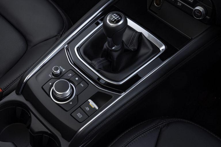 2020 Mazda CX-5 - UK version 584074