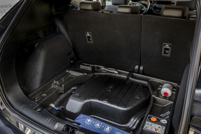 2020 Ford Kuga Vignale EcoBlue Hybrid 584264