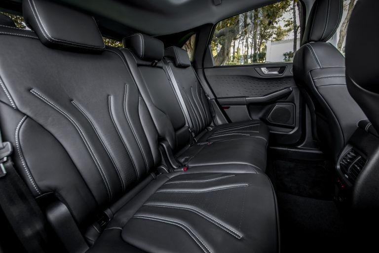 2020 Ford Kuga Vignale EcoBlue Hybrid 584266